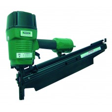 "Prebena Roundhead-Stripnailer 8F-RK100 from 50mm - 100mm 2"" to 4"""
