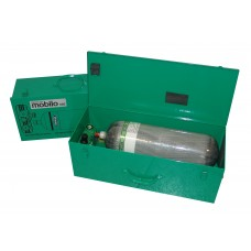 Prebena KT-300-S  Refillable Compressed Air Cylinder