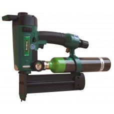 "Prebena Cordless Air Nailer PKT-2-J50SVN  for secret fixing of glazing beads   for brads type J from 16 - 50 mm (5/8"" - 2"")"
