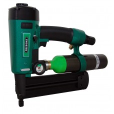 "Prebena Cordless Air Nailer PKT-2-J50SD-S  for brads type J from 16 - 50 mm (5/8"" - 2"")"