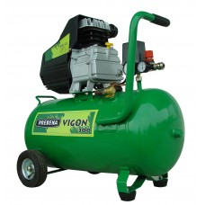 Vigon 300 Compressor, 2XR-ES40 Stapler, hose, and 15mm to 40mm fixings package
